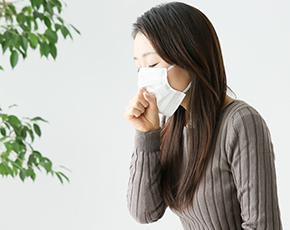 ツラい花粉症の時期は沖縄へ避難。