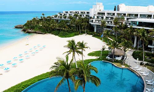 沖縄での滞在をより快適に過ごしていただくために