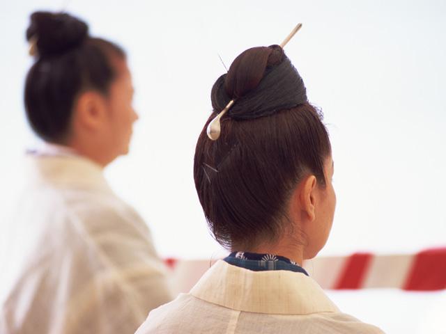沖縄の文化「心の旧正月」
