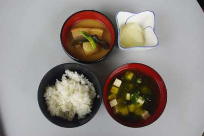 沖縄のお盆「ナカビ」。こんなご飯です!