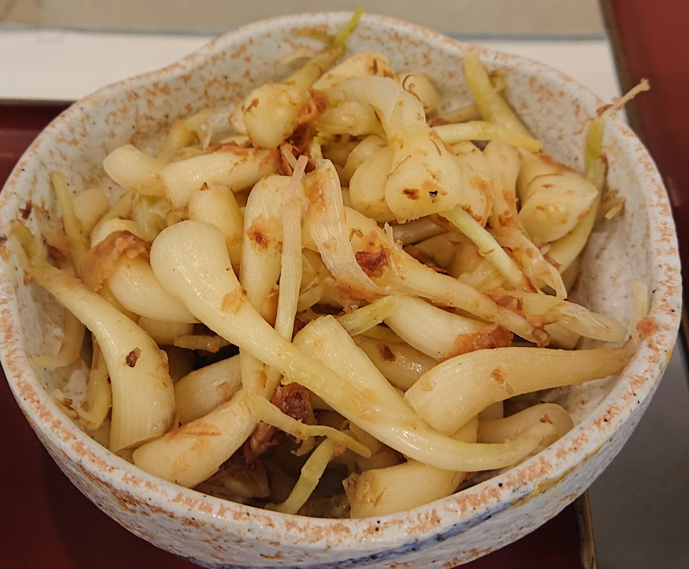 島らっきょう(朝食)、ランチ松花堂(予約制)