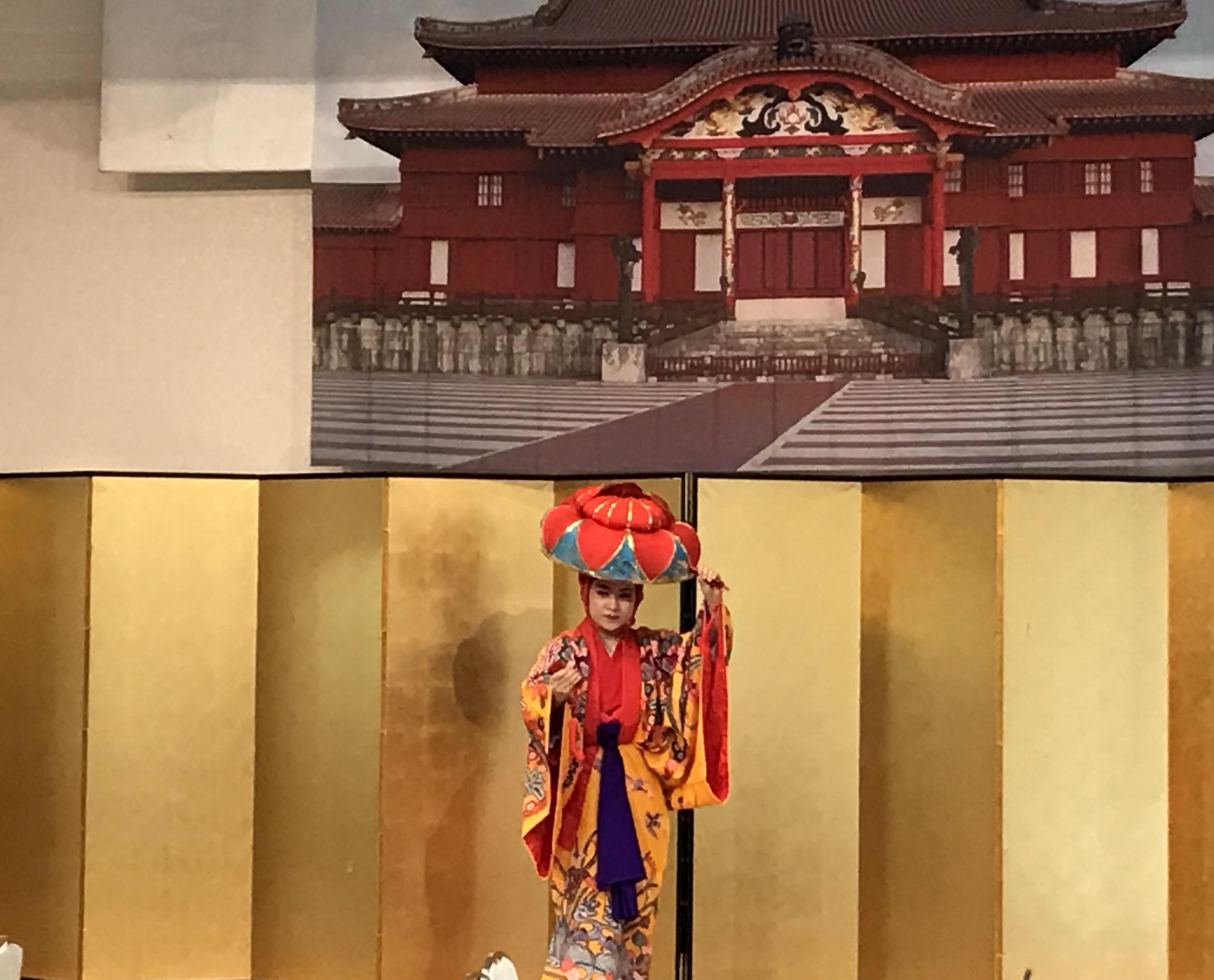 沖縄で迎えるお正月はいかがですか?(パート2)
