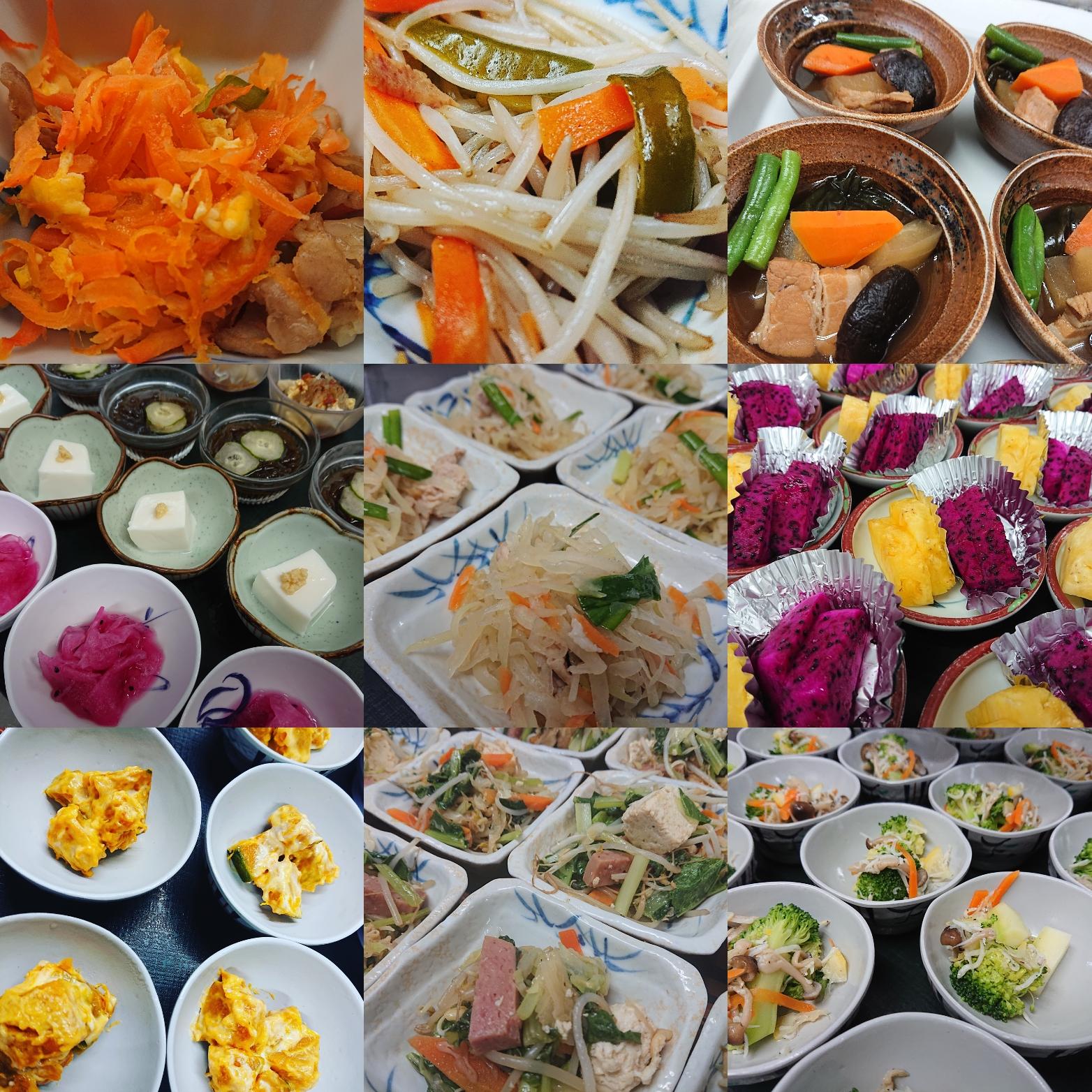 ホテルサンパレス球陽館の朝食メニューエンゲージメントTOP5 2020年夏 沖縄料理
