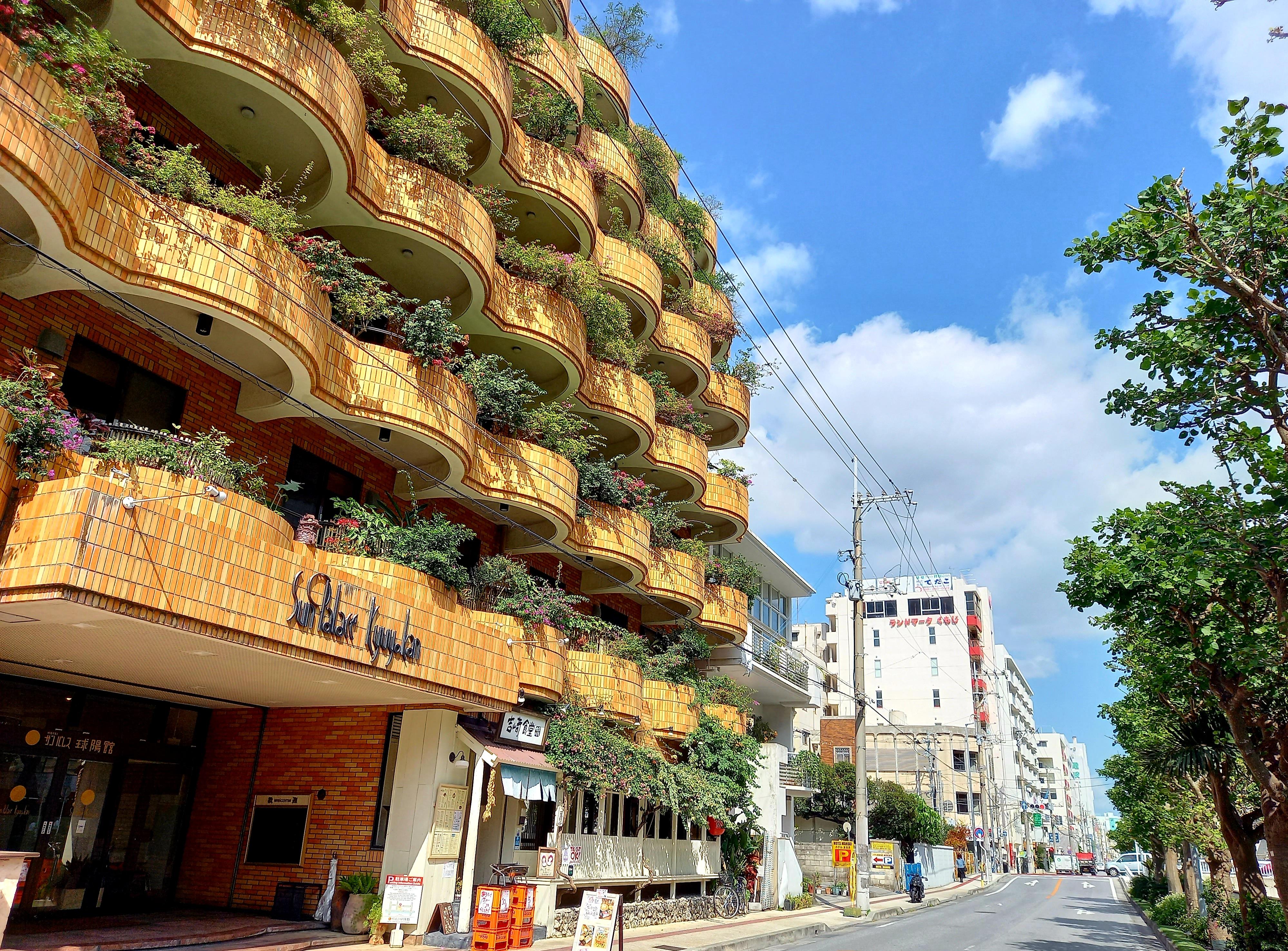 今日の沖縄♪
