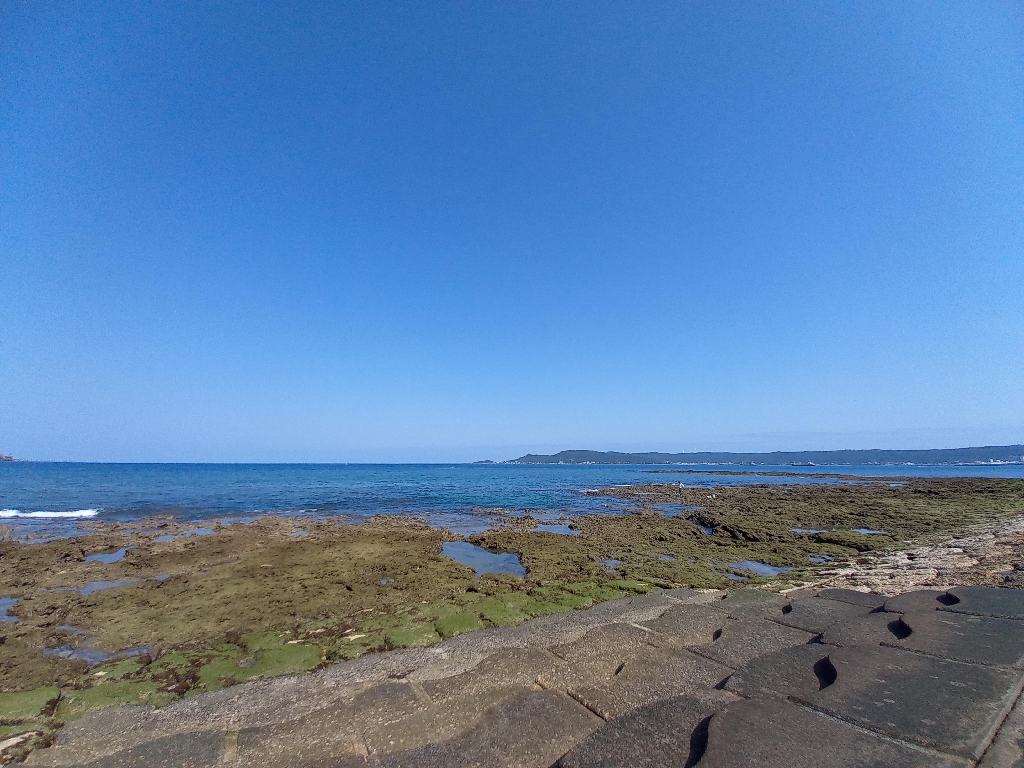 ~沖縄特有の景色~